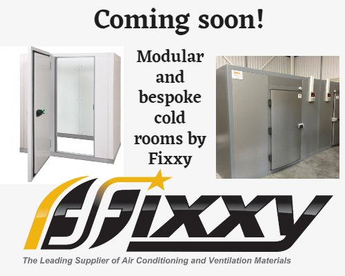 Fixxy Cold Rooms
